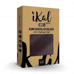 Ikal RAW Chocolate