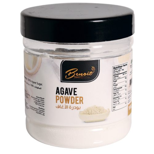Healthy Agave Powder