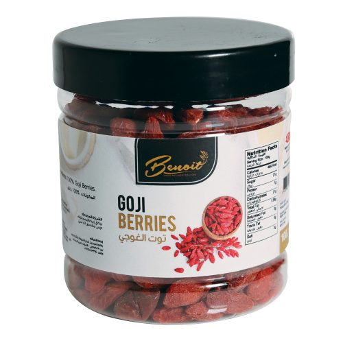 healthy Goji Beries