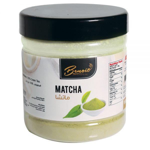 real healthy Matcha Powder