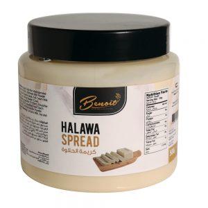 Halawa Spread