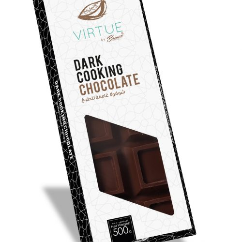 Ikal Dark Chocolate