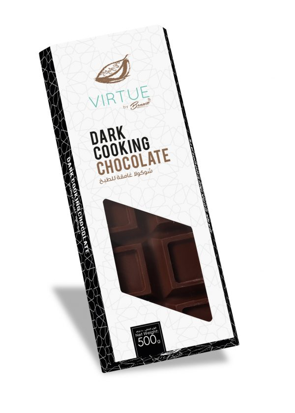 Ikal Dark Chocolate