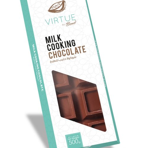 Virtue Milk Chocolate