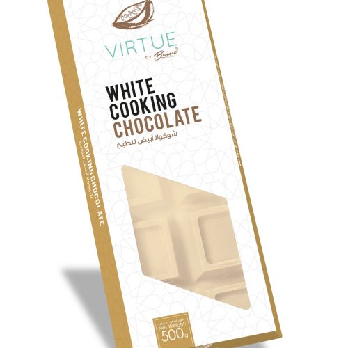 Virtue White Chocolate