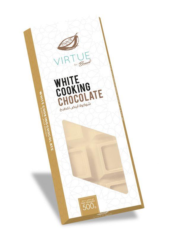 Virtue White Chocolate