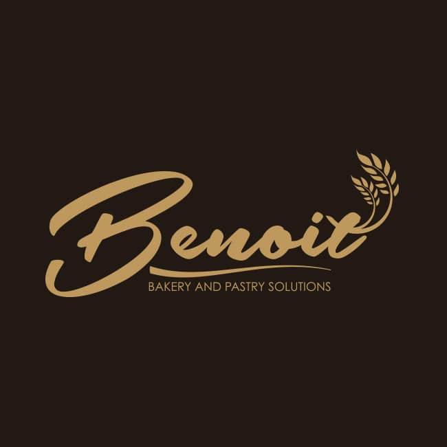 Brand Benoit Logo