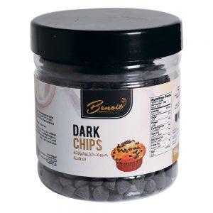 Dark Chips 150