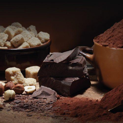 Benoit Bakery Ingredients