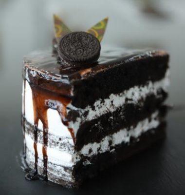how prepare Oreo Cake
