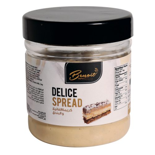 best delice spread