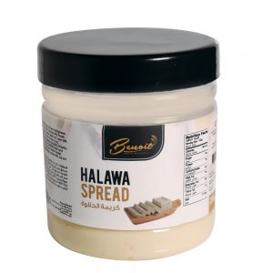 Tasty Halawa