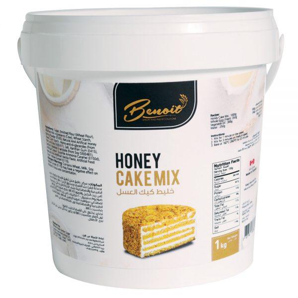 easy cake mixes