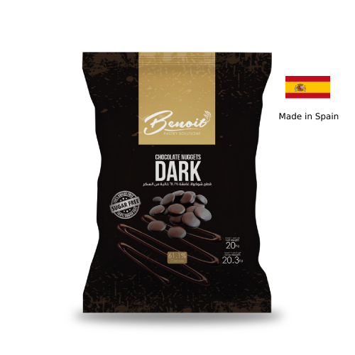 real healthy dark chocolates