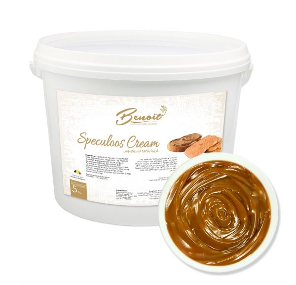 speculoos spreads