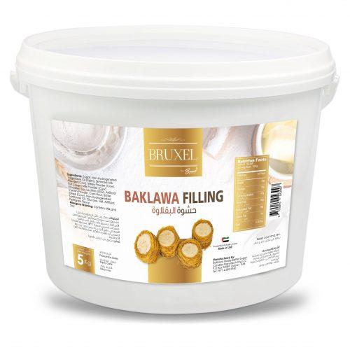 real baklawa filling online