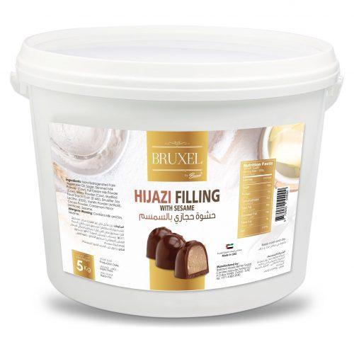 tasty hijazi filling
