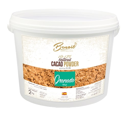 Spain original cocoa powder