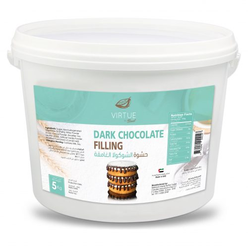 dark chocolate for cakes