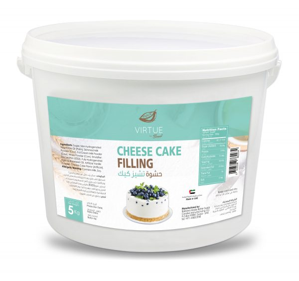cheesecake fillings