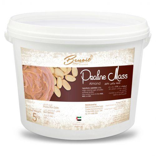 Almond cake mix