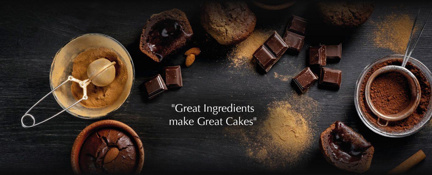 Benoit Chocolate and Bakery Ingredients