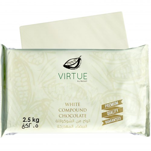white chocolate for cakes